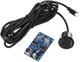 Módulo de Sensor de Medición de Distancia Placa de Transductor de Onda Ultrasónica de 5V Impermeable