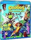 Los Croods: Una Nueva Era [Blu-ray]