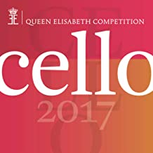 queen elisabeth competition cello 2017