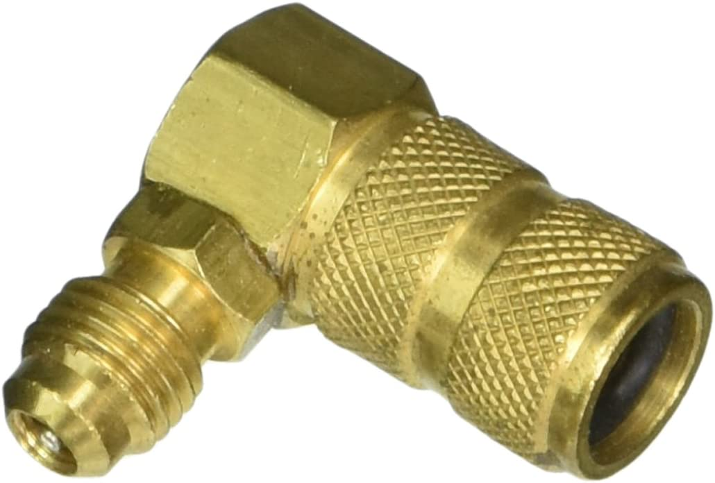 Four Seasons 59623 1 4MFx1 Manufacturer OFFicial shop Service 90° Adapter 8FF R12 Max 77% OFF