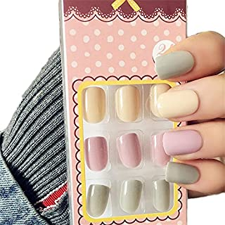 Best cute flare nails Reviews