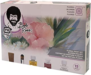 Best bob ross painting flowers Reviews