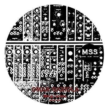 Moog Techno