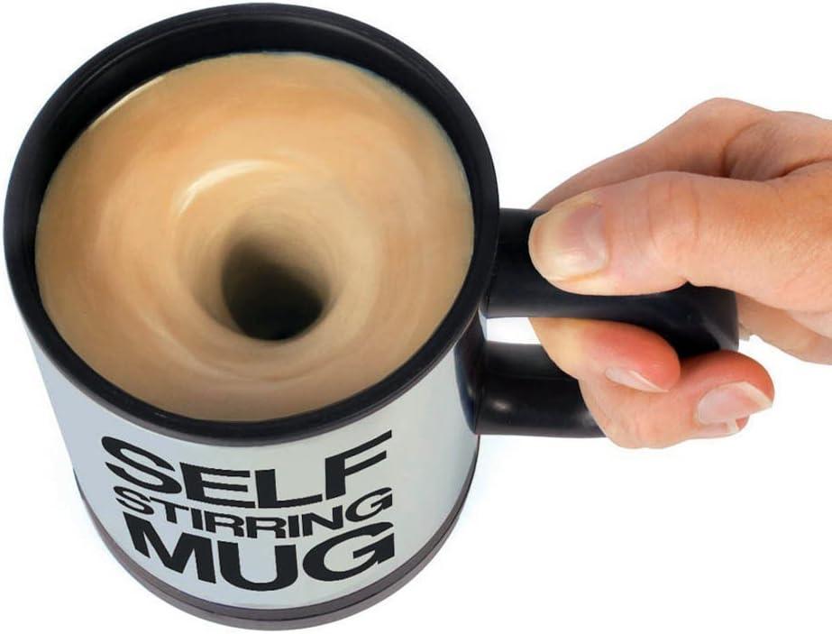 Selbst-Umrührende-Kaffeetasse