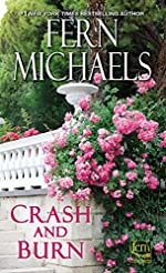 Crash and Burn (Sisterhood Book 27)