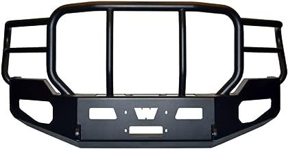 Warn 85885 Heavy Duty Bumper