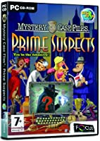 mystery case files primes suspects (PC) (輸入版)