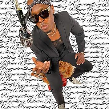 Reggae Soul King