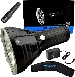 xhp35 hi flashlight