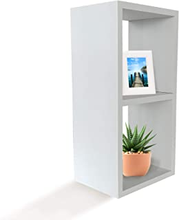 Bamboo Shoe Rack And Entryway Storage Shelf. Small Plant Table Wooden Bathroom Shelf Organizer. Shoe Bench, Mudroom Racks, Front Door, Hallway Or Entry Shelves. Perfect For Guest Room Or Closet.