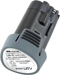 小さくてコンパクト 武蔵[Lithium-ion 10.8V rechargeable series]..