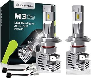1 W LED CREE de 120 l/úmenes Petzl Zoom Duo conversi/ón actualizaci/ón bombilla LED para linterna frontal Petzl estarer E10 estarer ! 50,000 horas