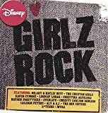Girlz Rock CD Disney - Hilary and Haylie Duff | The Cheetah Girls | Ravon Symorie | Lindsay Lohan | Christina Aguilera | Etc