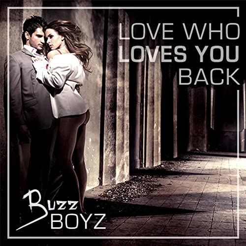 Buzz Boyz