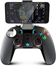 IPEGA-PG-9099 Wireless Game Controller Gamepad Joystick Compatible with Android/Samsung Galaxy S9/S9+ Galaxy note9 S10/S10+ Huawei mateX Oppo R17 VIVO X27 Tablet PC Android System