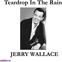 Teardrop in the rain
