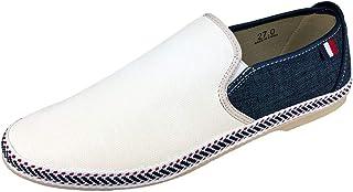 (リベルト エドウィン) LiBERTO EDWIN メッシュ スリッポン メンズ スニーカー シューズ エスパドリーユ カジュアル 通気性 靴