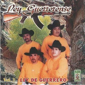 Ley De Guerrero
