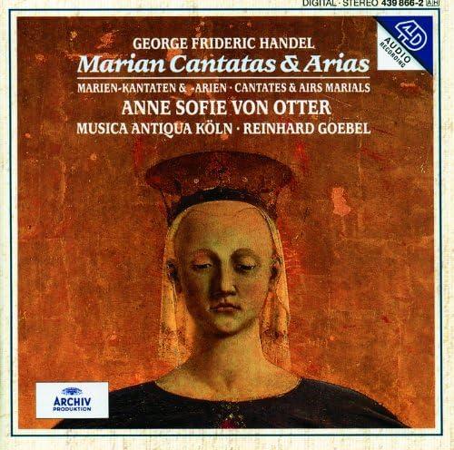Anne Sofie von Otter, Musica Antiqua Köln & Reinhard Goebel