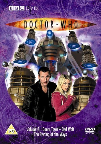 Doctor Who - Series 1 - Vol. 4: Episodes 11 To 13