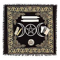 Alternative Imagination Wiccan Altar Supply Kit, Brand