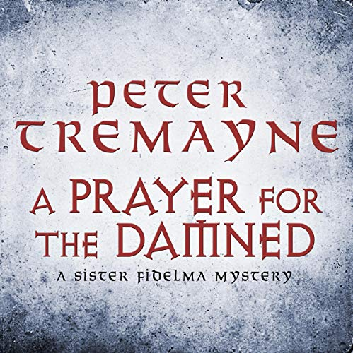 Couverture de A Prayer for the Damned