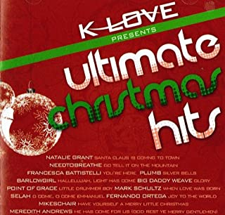K-Love Presents Ultimate Christmas