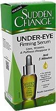 Sudden Change Under-Eye Firm Serum 0.23oz (3 Pack)
