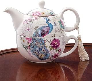 Best one cup tea pots Reviews