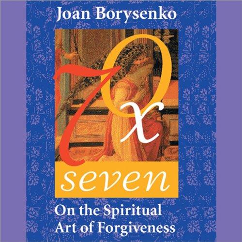 Seventy Times Seven audiobook cover art