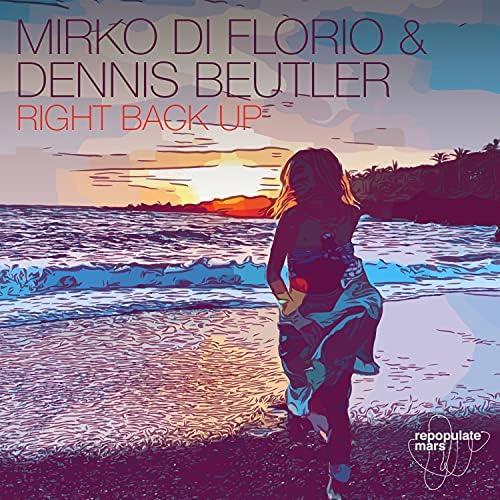 Mirko Di Florio & Dennis Beutler