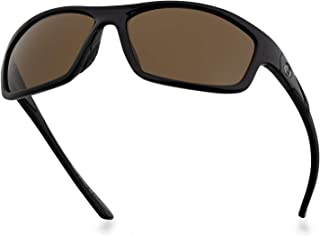 Sponsored Ad - Bnus corning glass lens sunglasses for men & Women italy made polarized option