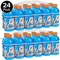 24-Pack Gatorade Thirst Quencher, 12 Oz Bottles