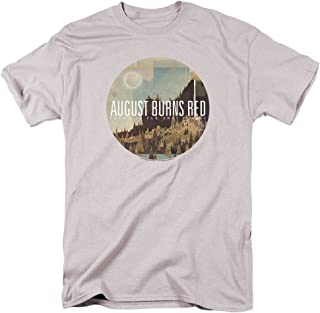 August Burns Red Far Away Places Unisex Adult T Shirt for Men and Women