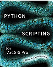 Python Scripting for ArcGIS Pro