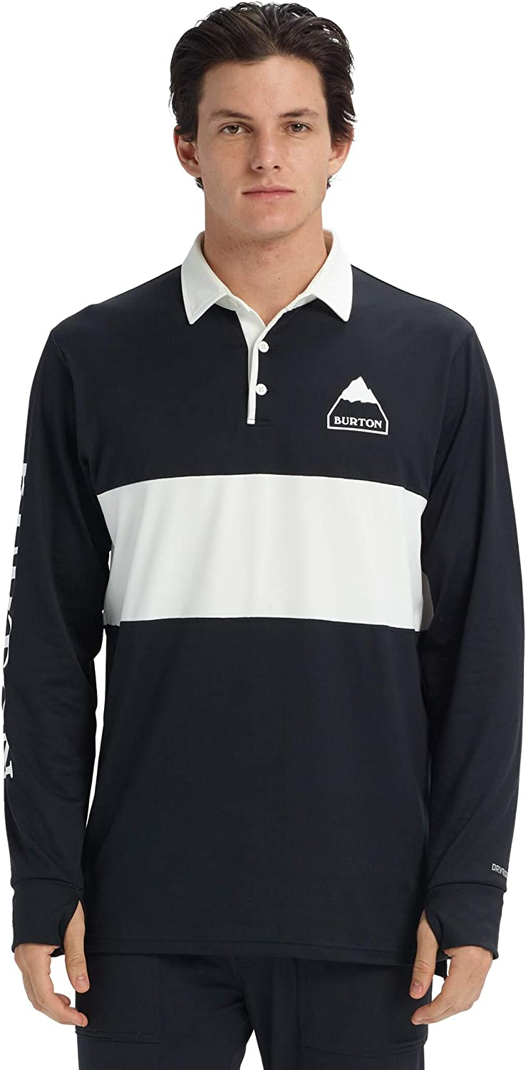 BURTON Mens Midweight Rugby