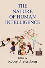 Best the nature of intelligence Reviews