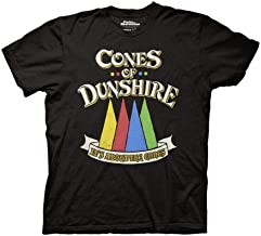 cones of dunshire shirt