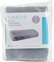 Silhouette Cameo 3 Dust Cover - Grey (Pack of 2)