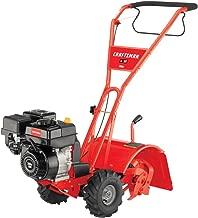 Craftsman CMXGVAM1144036 208cc 14-Inch Gas Powered Rear Counter Rotating Tine Tiller