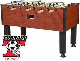 Valley-Dynamo Tornado Elite Foosball Table