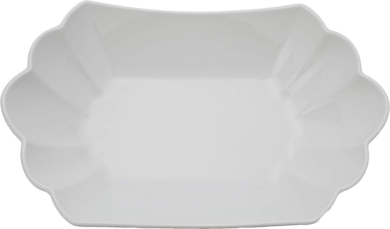 Le Trust Regalo Scalloped Serving Bowl Ranking TOP10 Dishwasher Freezer Oven Safe