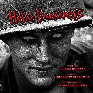Hello, Darkness copertina
