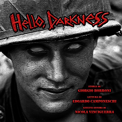 Hello, Darkness  By  cover art