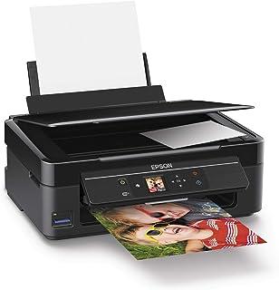 Epson XP-332A Wireless Inkjet All-in-One Printer