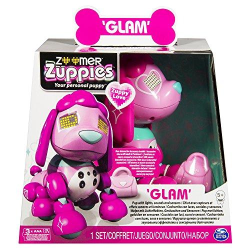 Zoomer 026987- Zuppies Zuppy Love - Glam