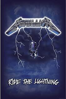 Metallica - Poster Flag