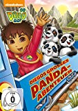 Go, Diego! Go! - Diegos großes Panda Abenteuer [Alemania] [DVD]
