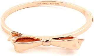 Kate Spade New York Love Notes Bangle Hinged Bracelet