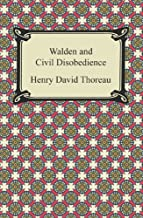 Walden and Civil Disobedience (English Edition)